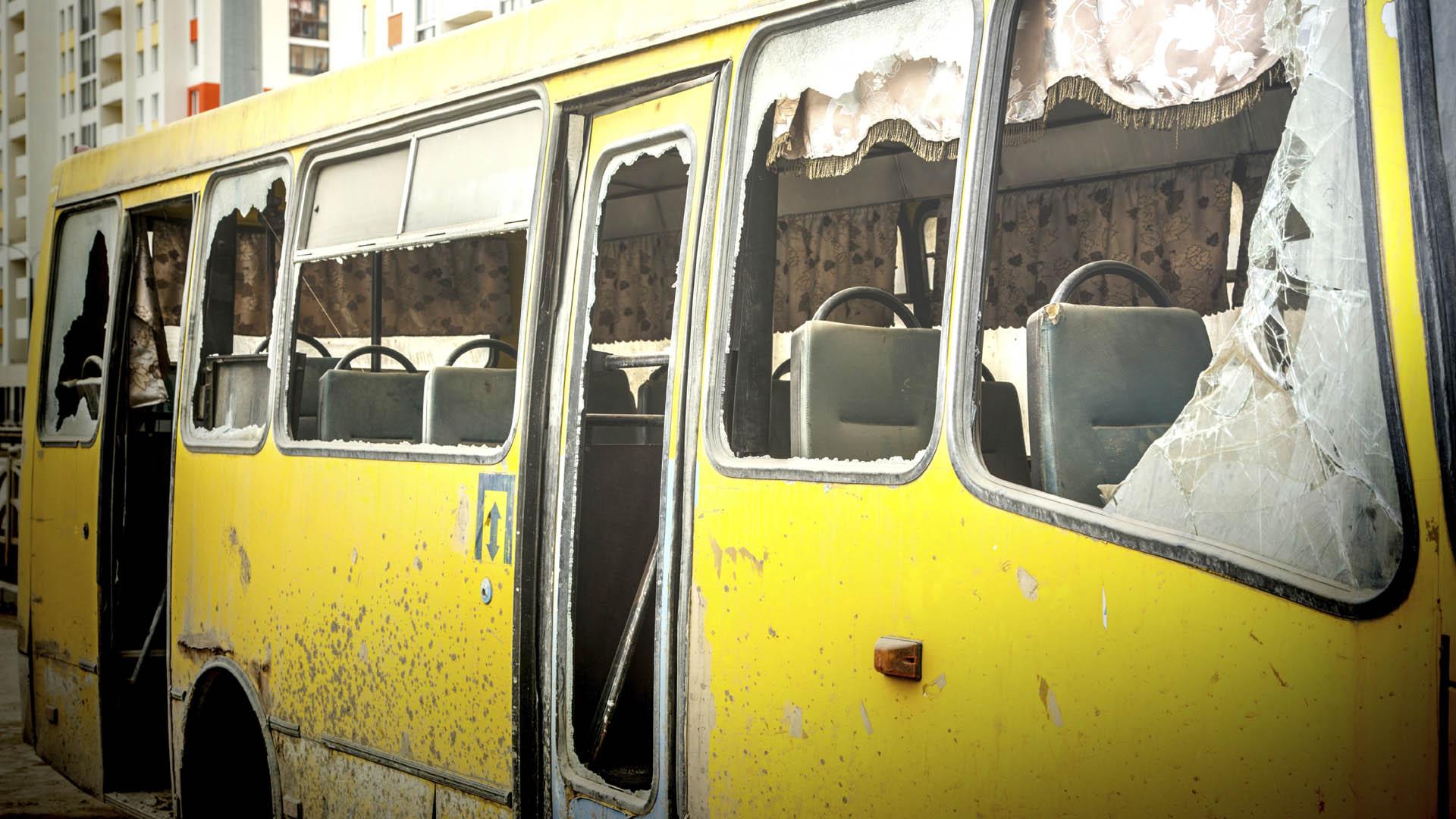 El volcamiento de un autobús departamento de Oruro dejó también a 37 personas heridas