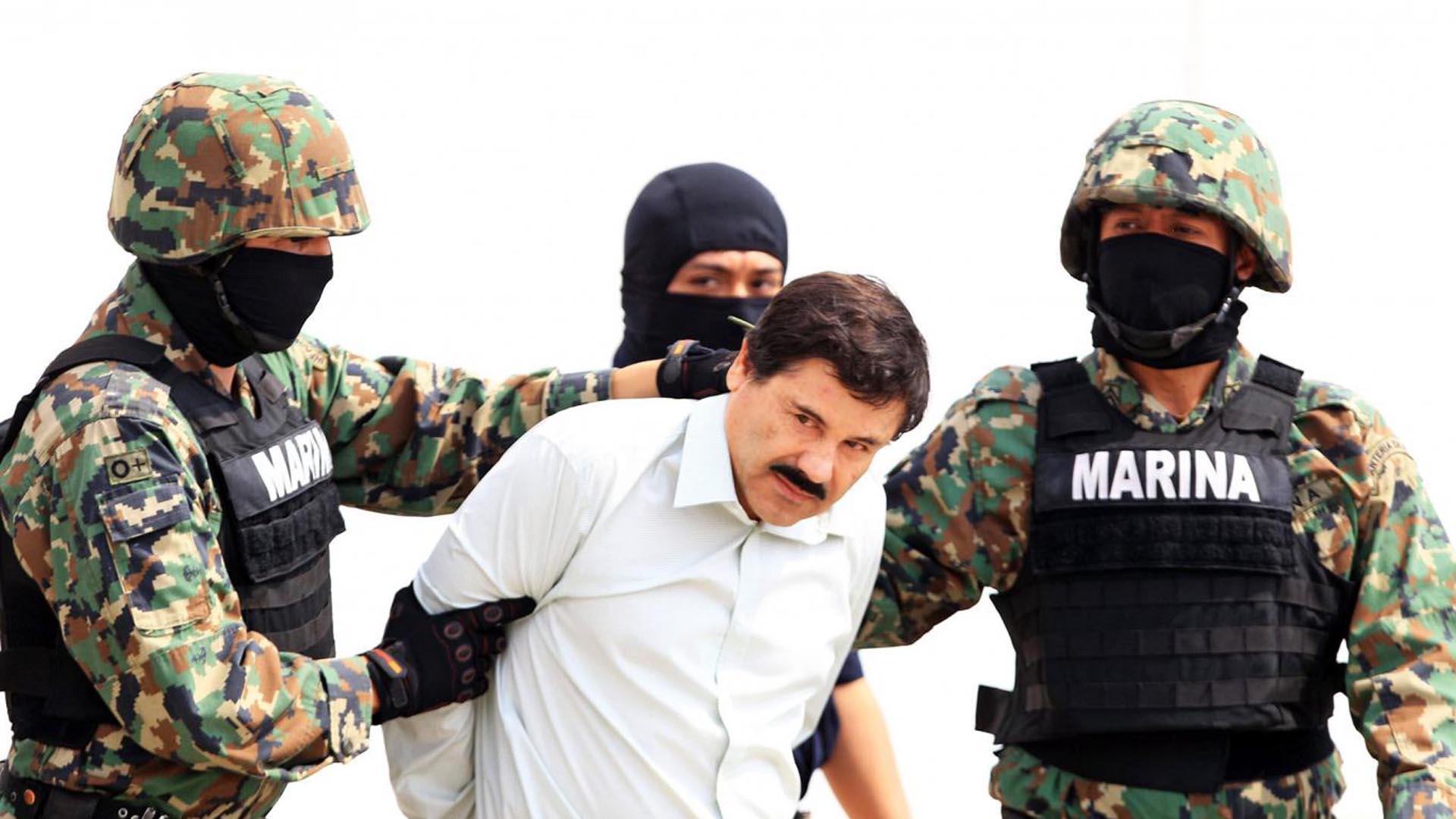 """Juez federal de Nueva York rechazó nueva aplazamiento del juicio del """"El Chapo"""" Guzmán"""