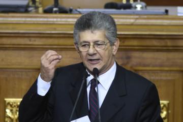 El presidente de la Asamblea Nacional denunció que el actual Gobierno quiere tomar el control de este ente al igual que otros organismos