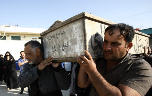 El grupo terrorista Estado Islámico (EI) se atribuyó el ataque que también dejó más de 100 heridos