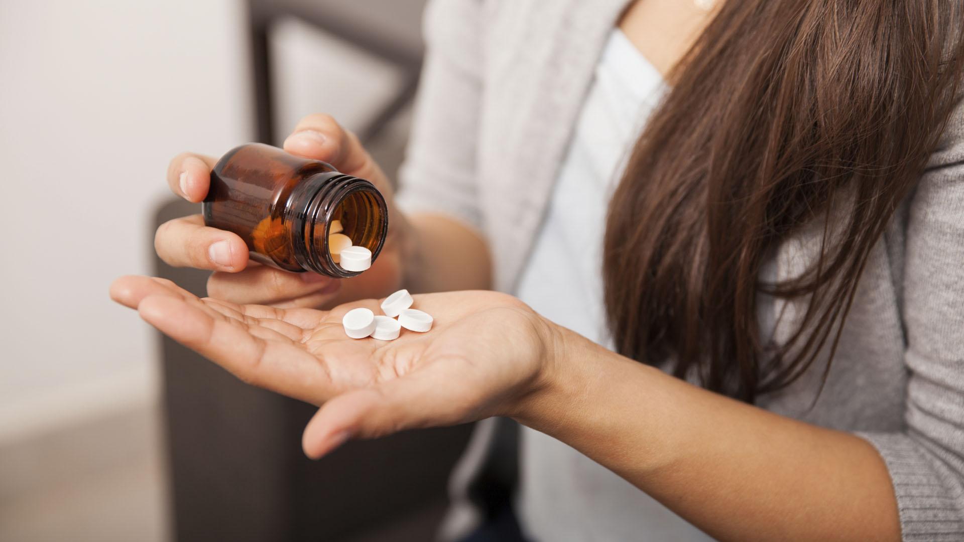 Especialistas afirman que el uso de pastillas para controlar el estrés y otros trastornos aumentó significativamente en la última década