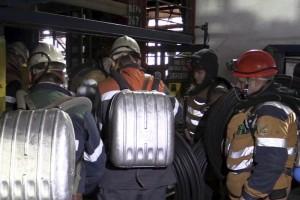 """El viceprimer ministro ruso informó que """"no hay esperanza de encontrar con vida a los trabajadores"""""""