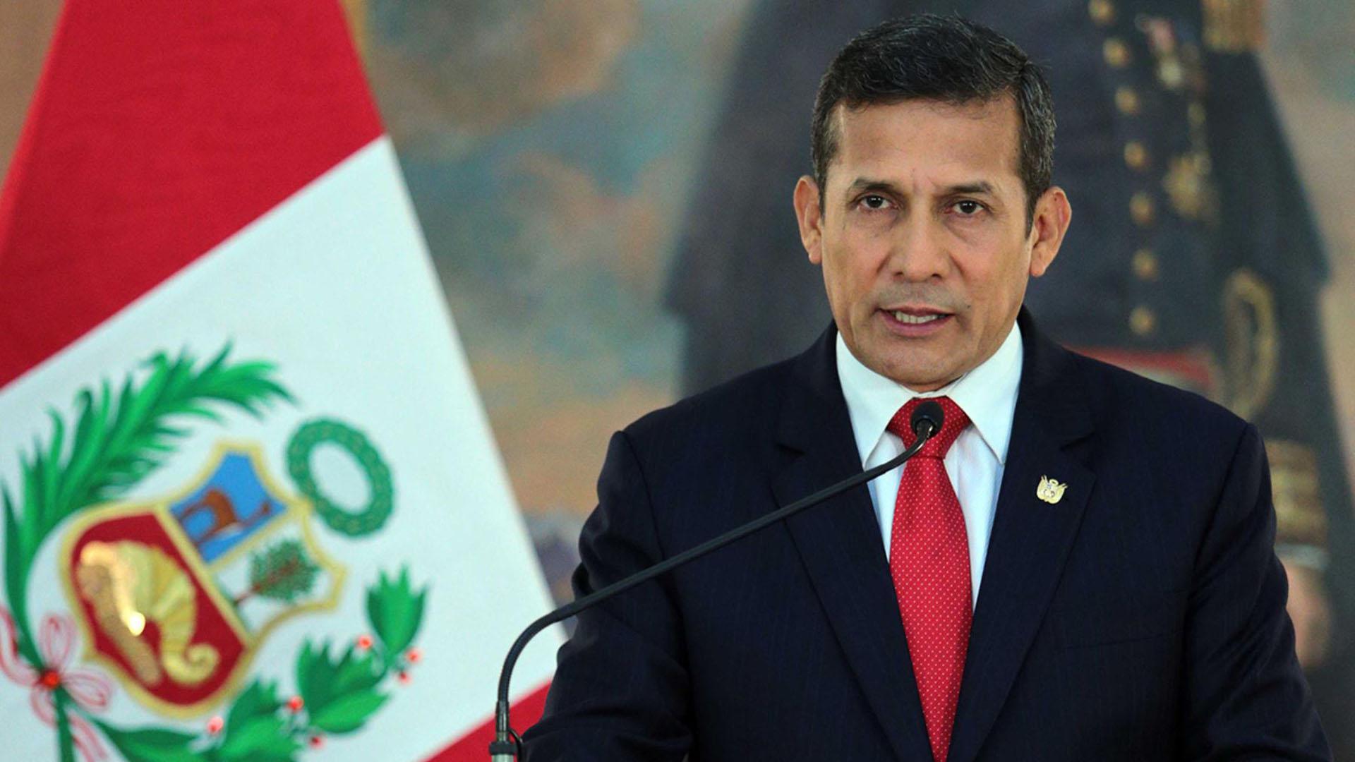 La comisión encargada del caso Petrobras pedirá la versión del Jefe de Estado sobre la megaobra Gasoducto Sur Peruano