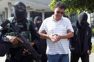 El ex dirigente de la Fesfut fue detenido por INTERPOL y es investigado por delitos de corrupción en la FIFA
