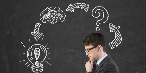 Una buena estrategia de mercado comienza desde el momento que decides elegir el título de tu negocio