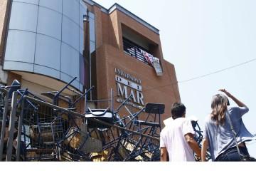 El tribunal afirmó que la Universidad del Mar debe pagar a todos los alumnos que se encontraban inscritos desde el primer anuncio de cierre en 2012