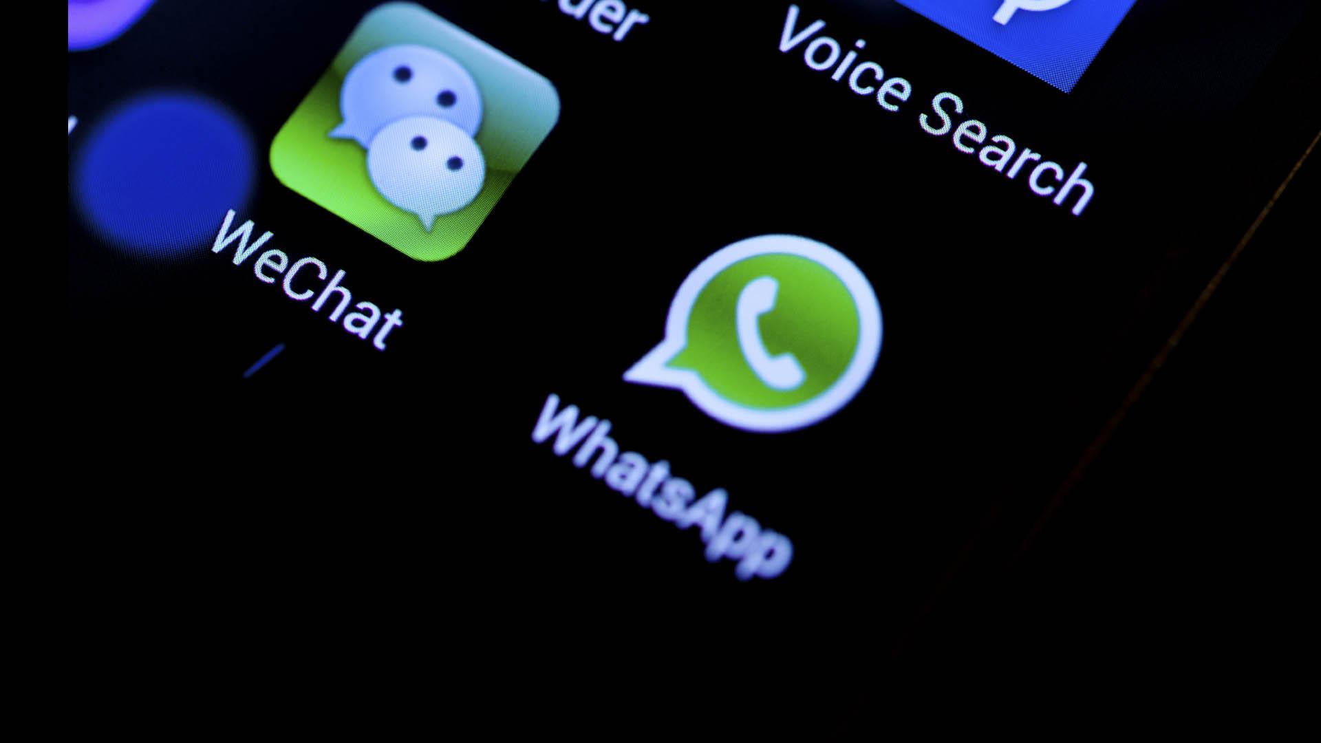 Delincuentes electrónicos utilizan el sistema de mensajería para acceder a los datos de los usuarios o dejar los celulares inservibles