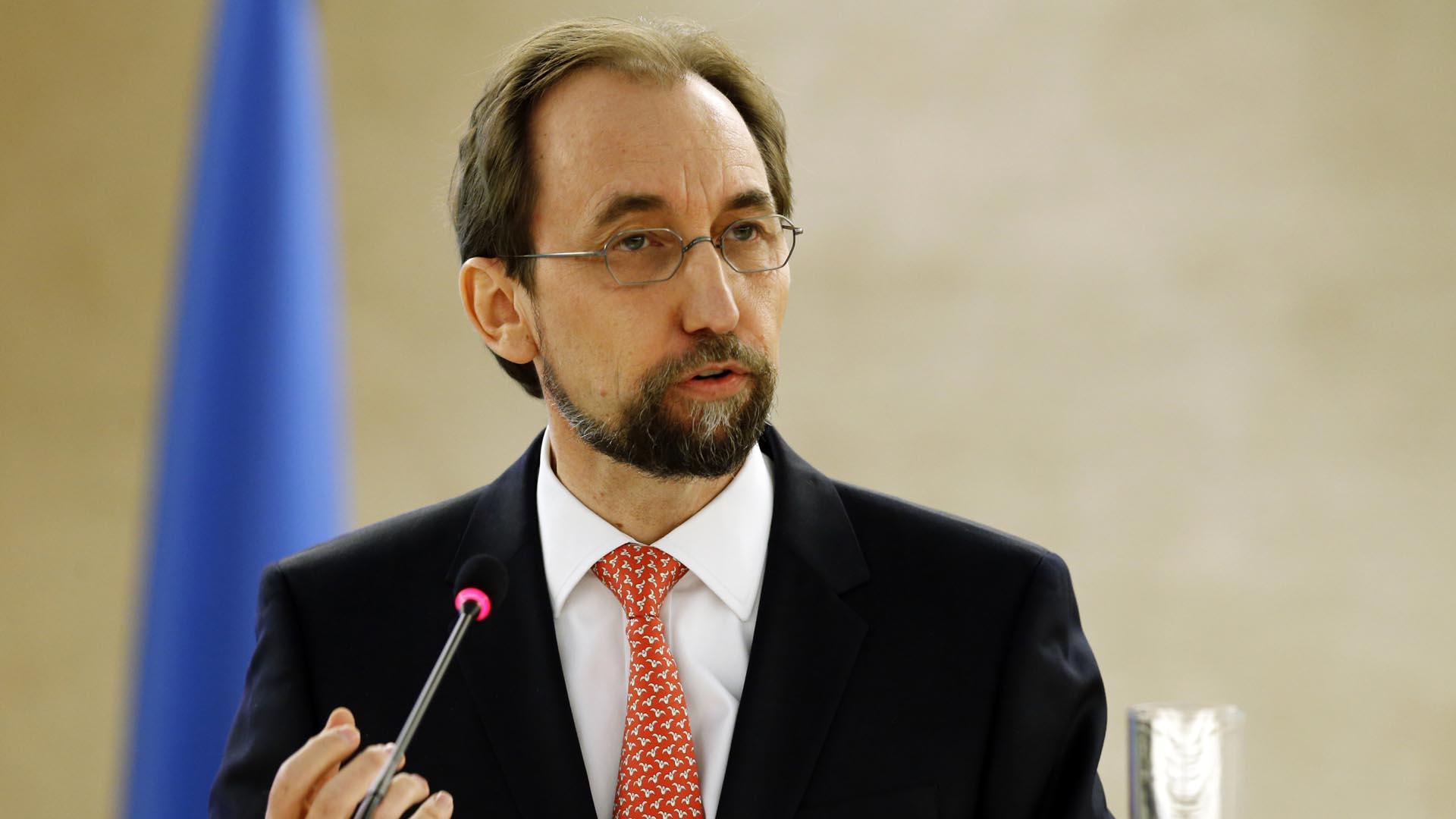 Las declaraciones del Alto Comisionado se produjeron en el marco de las restrictivas medidas impuestas en diferentes países