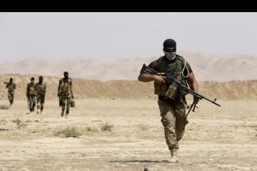 Una adolescente sueca fue engañada para viajar a Siria y, después, a Mosul