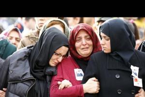 El ataque terrorismo en la capital turca cobró la vida de 28 personas