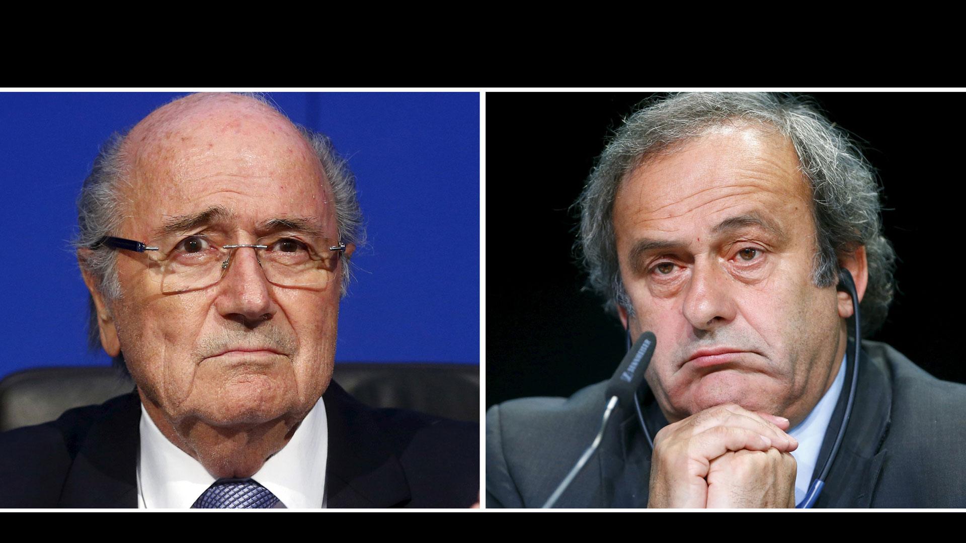 Los implicados deberán pagar 50 mil y 80 mil francos suizos respectivamente