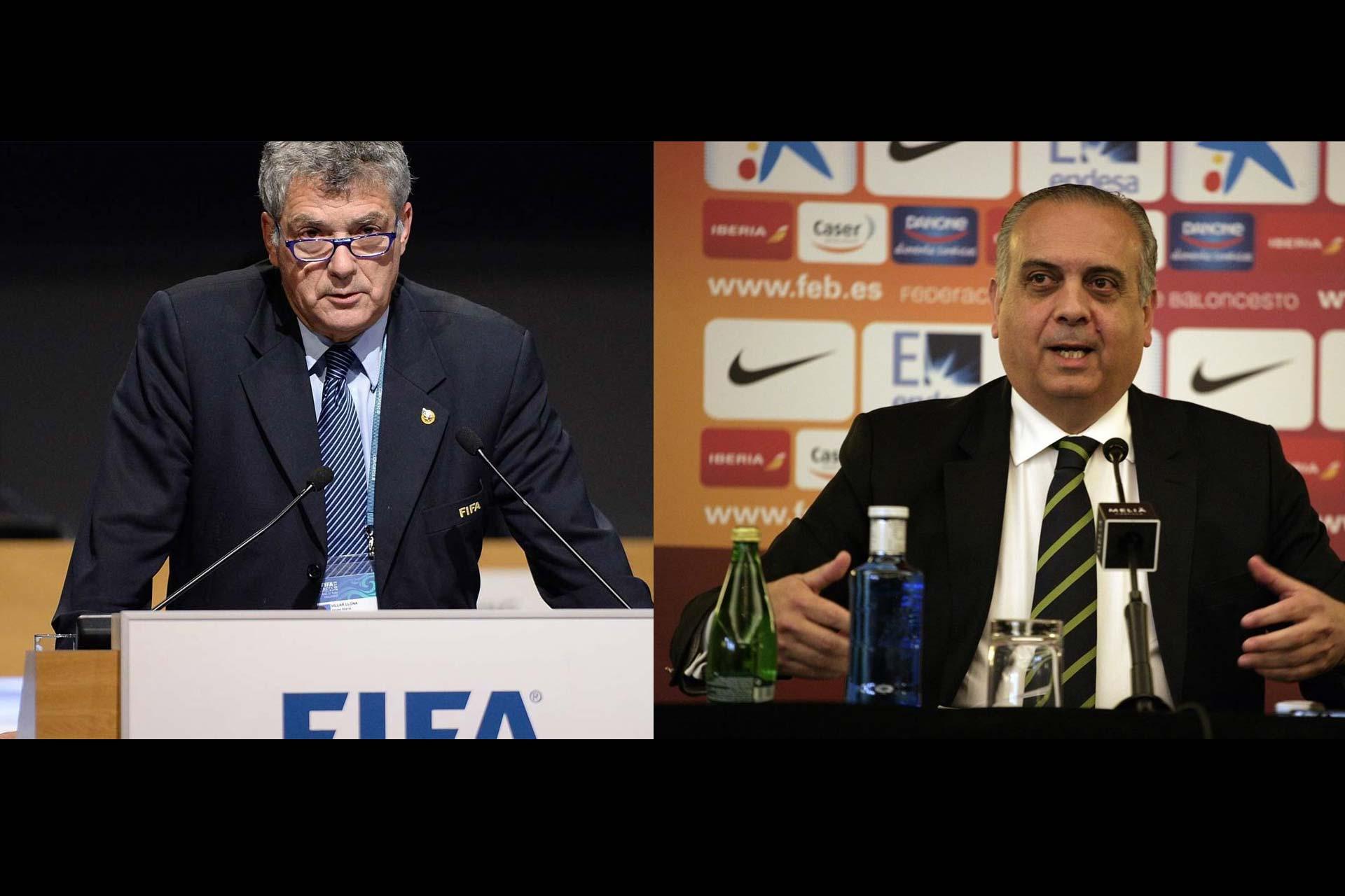 Las federaciones de fútbol y baloncesto serán investigadas por orden del Gobierno