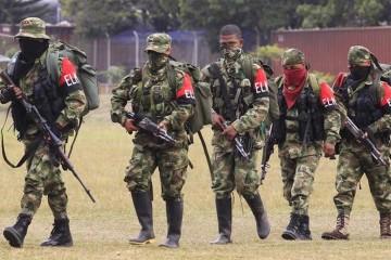 El grupo guerrillero planea un paro armado en el este del país