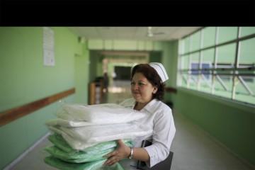 La primera dama informó que los médicos supervisarán casos de mujeres embarazadas con el virus