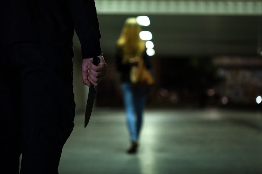 La joven de 24 años fue apuñalada en un intento de asalto en Copacabana