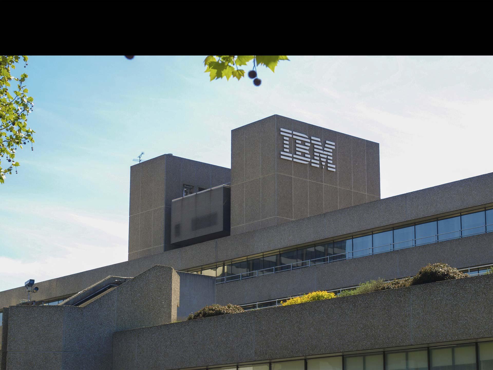 Anunció la compra de Truven Health Analytics, con lo que ampliará su plataforma Watson Health