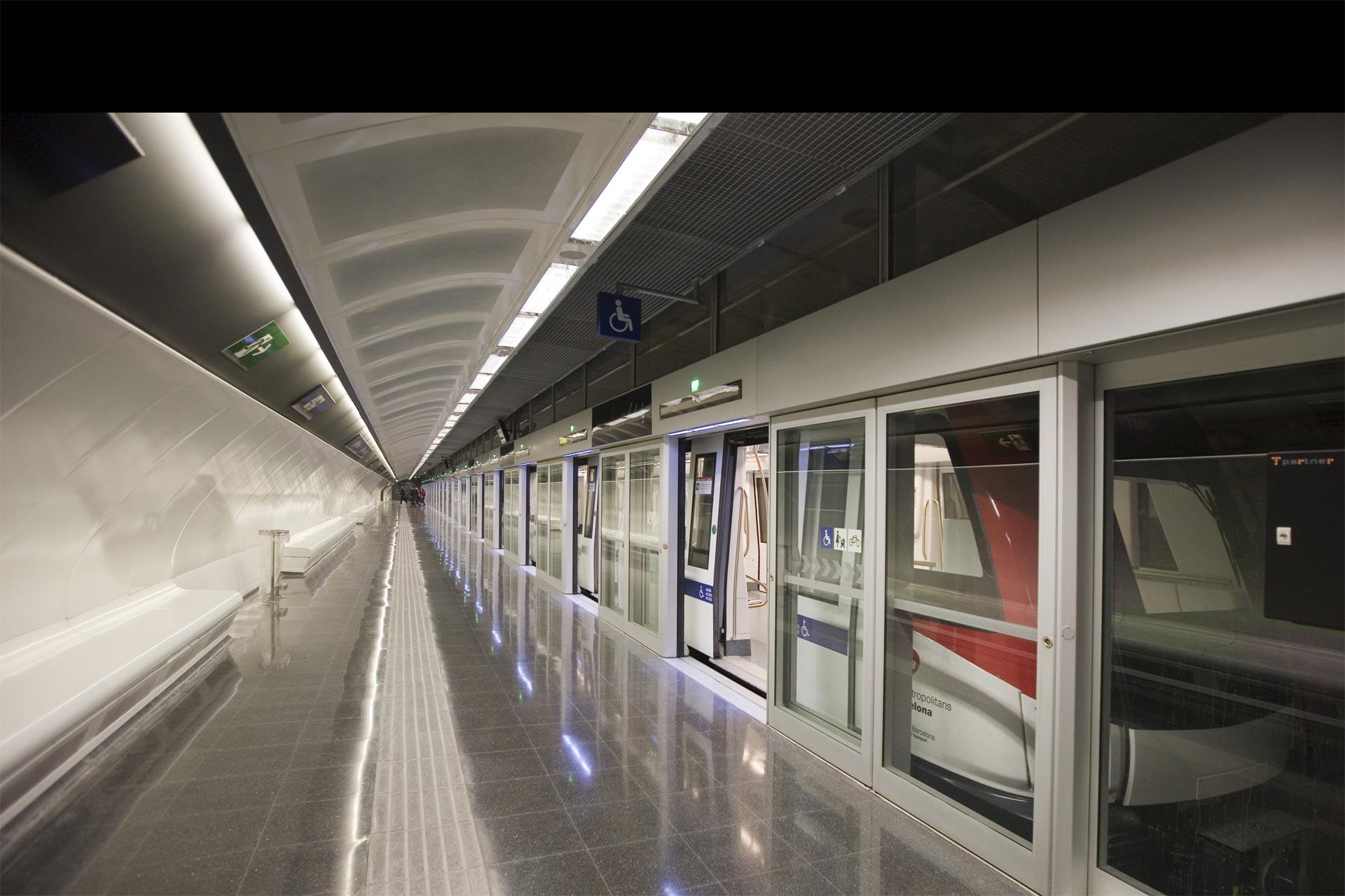 Hasta ahora es la línea automatizada más grande de Europa