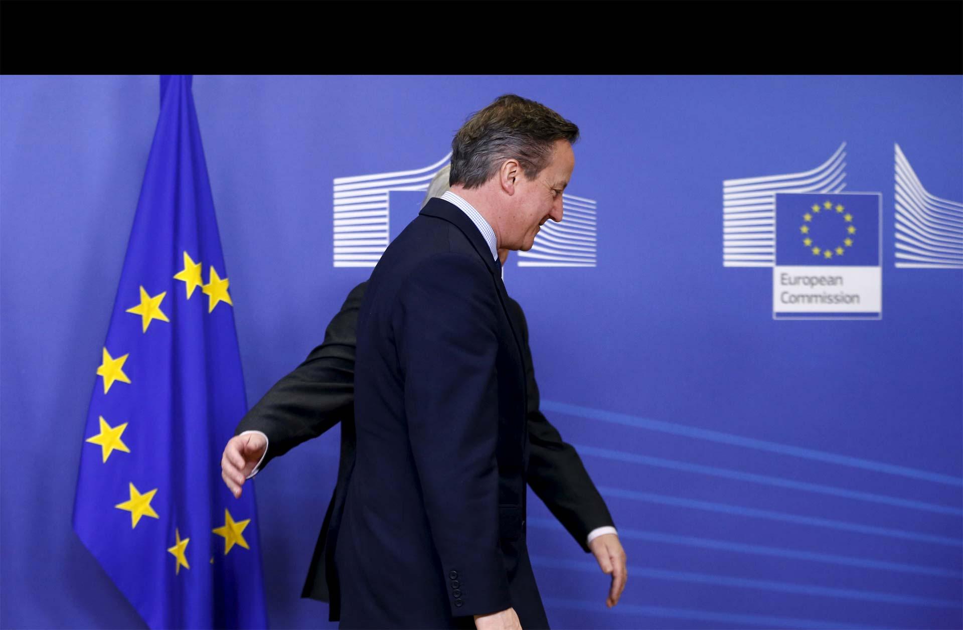 La Unión Europea espera llegar a un acuerdo que impida su salida del bloque