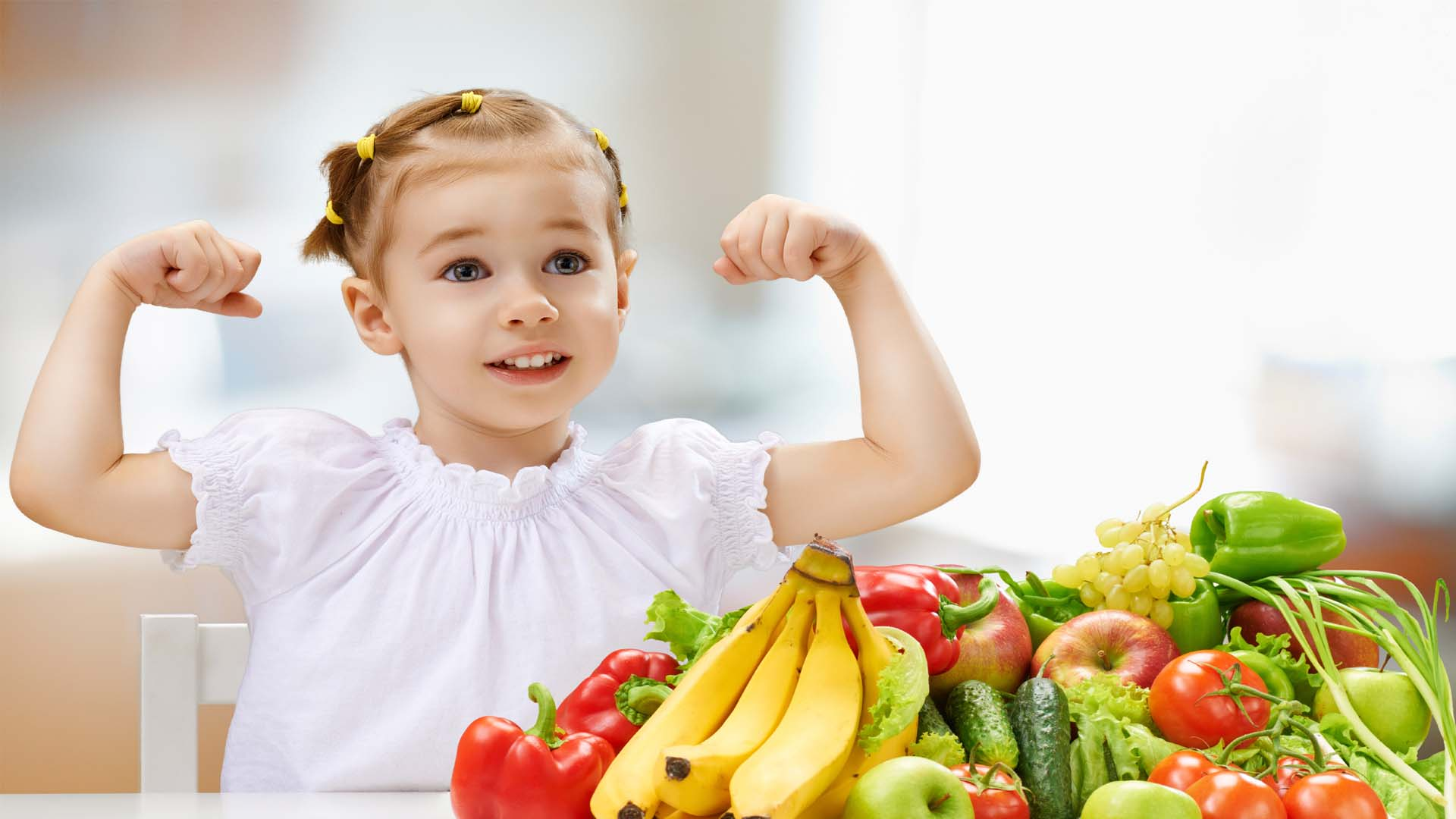 Los alimentos de intensos colores contienen propiedades anticancerígenas que evitan la activación de células malignas