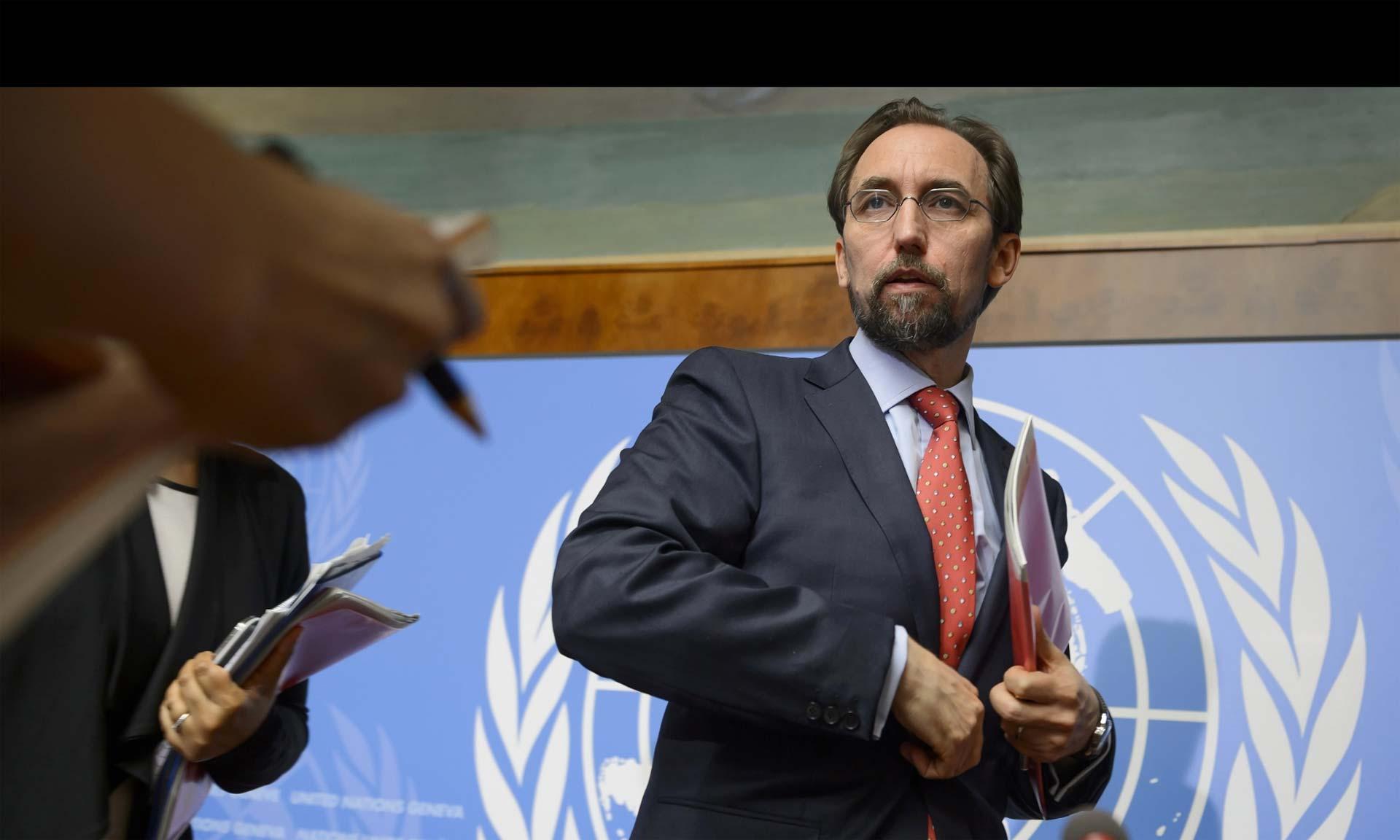 Expresó que la recomendación de evitar los embarazos soslaya la realidad social de algunos países