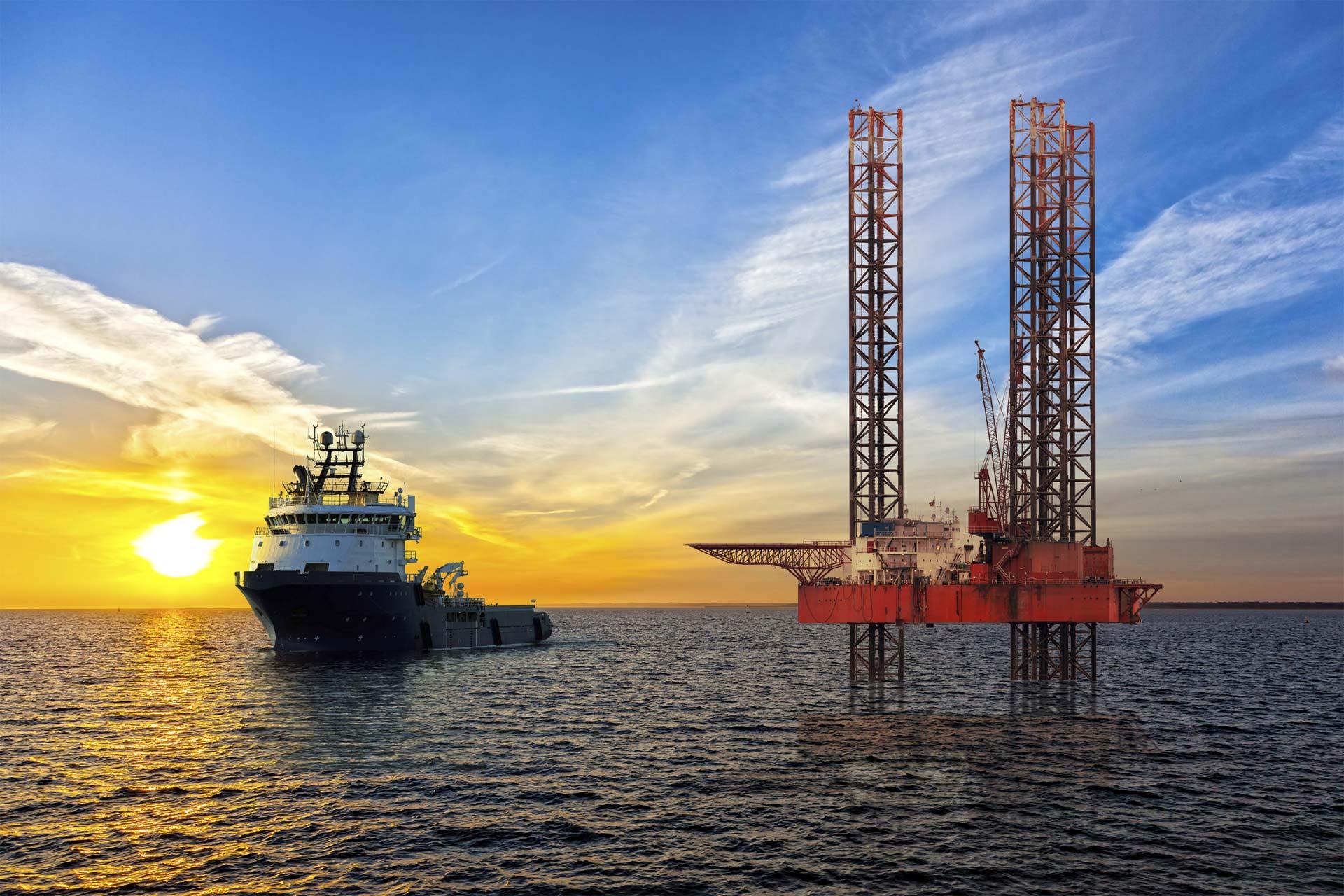 Este lunes se produjo un alza, debido a la posibilidad de que la OPEP reduzca su producción