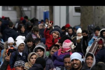 Por su parte el presidente de República Checa pidió mayor control sobre los refugiados