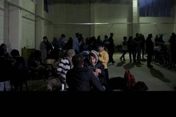 Serán identificados en la frontera de Grecia con Macedonia y desde ahí iniciarán el traslado hacia Alemania