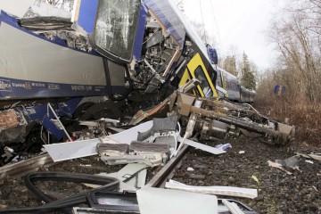 20 personas se encuentran en estado crítico, en tanto que otras 60 mantienen lesiones leves
