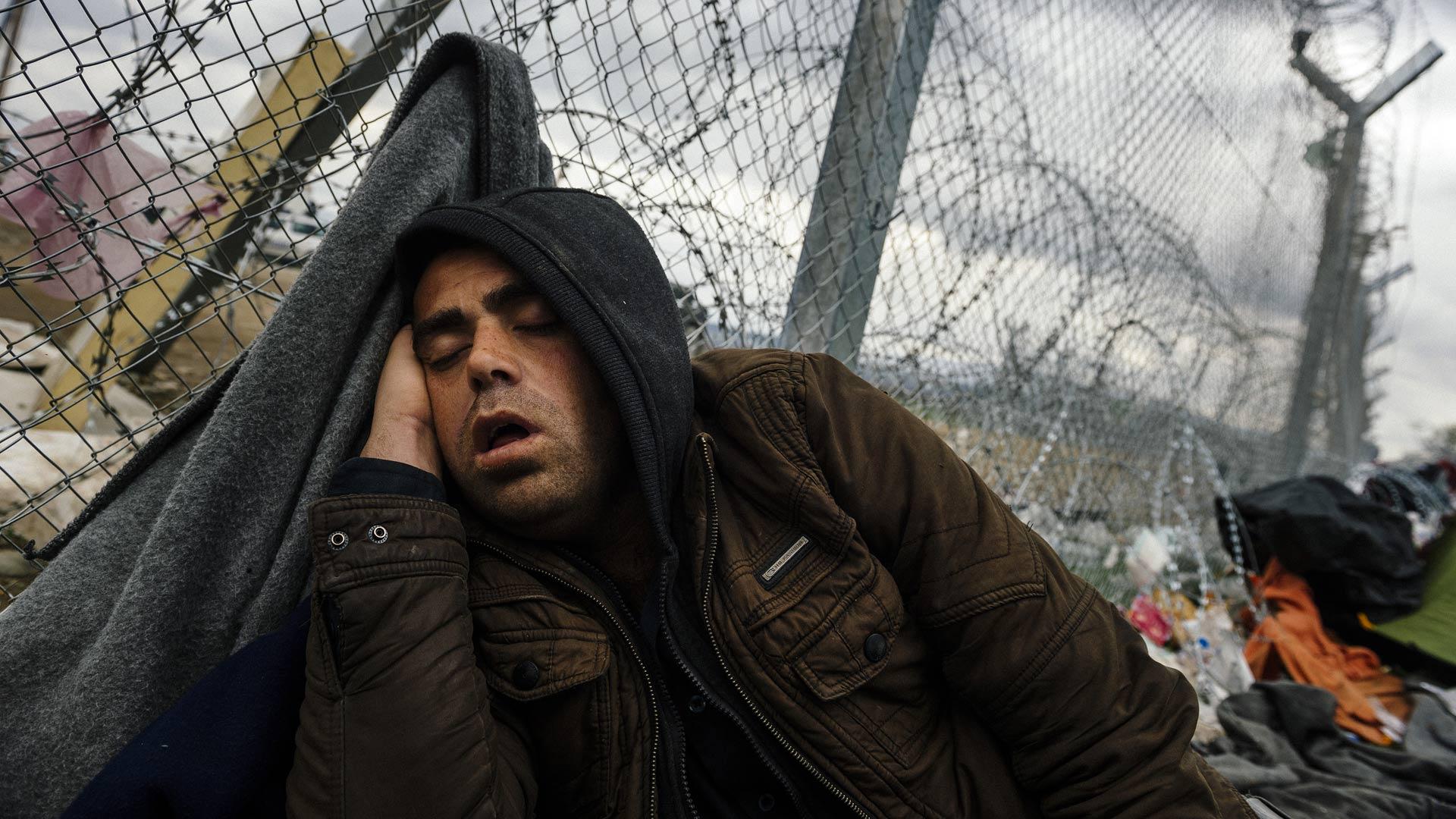 Al salir de sus países creen que todo mejorará, pero la realidad con que se encuentran los golpea duro