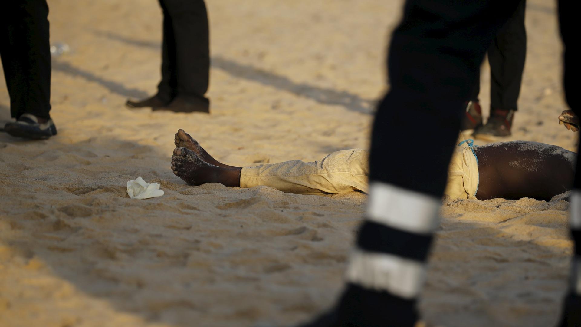 Un grupo afiliado a Al Qaeda se adjudicó los ataques, según la emisora francesa RFI