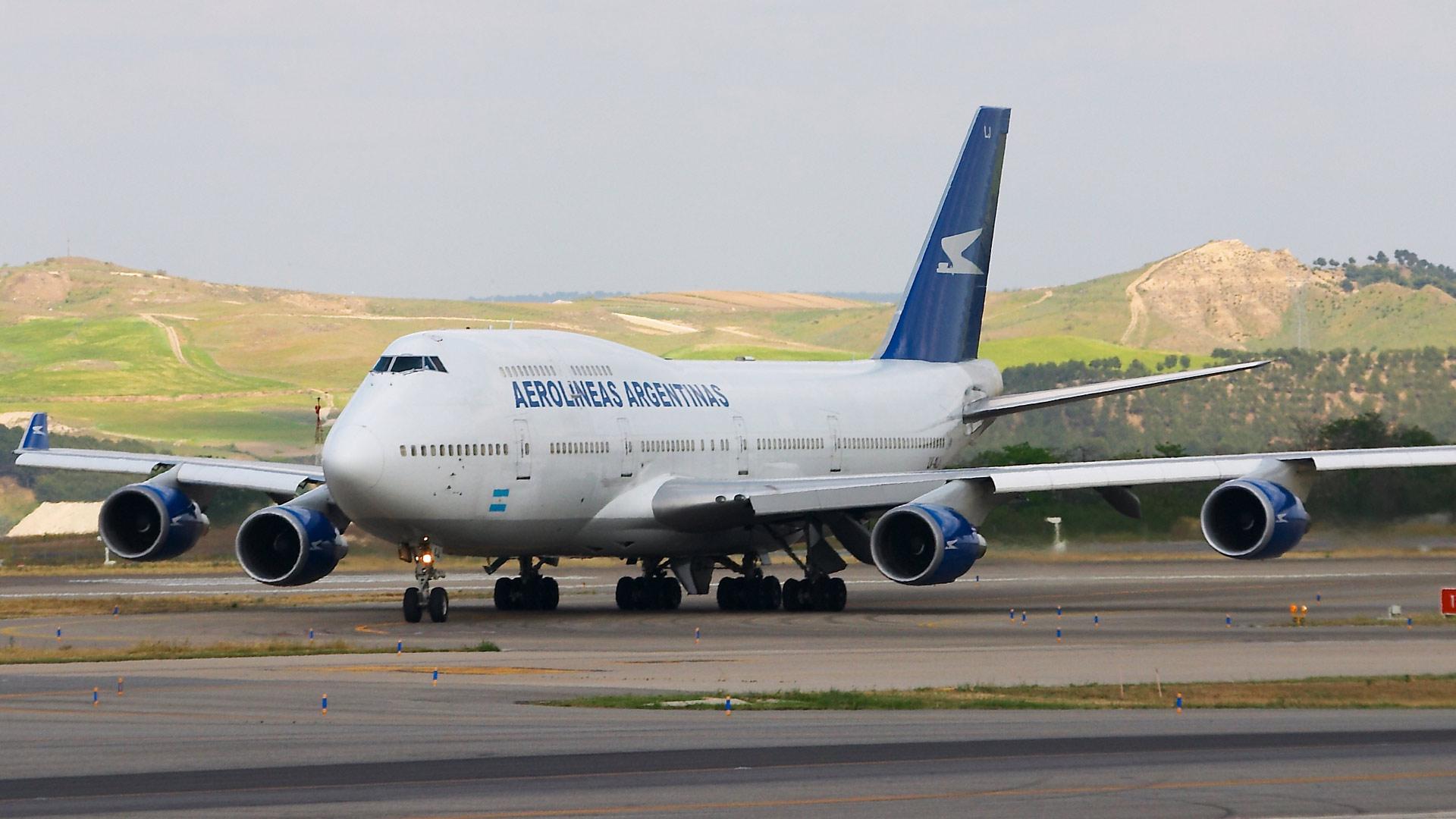 El personal del call center de Aerolíneas Argentinas recibió una llamada intimidatoria