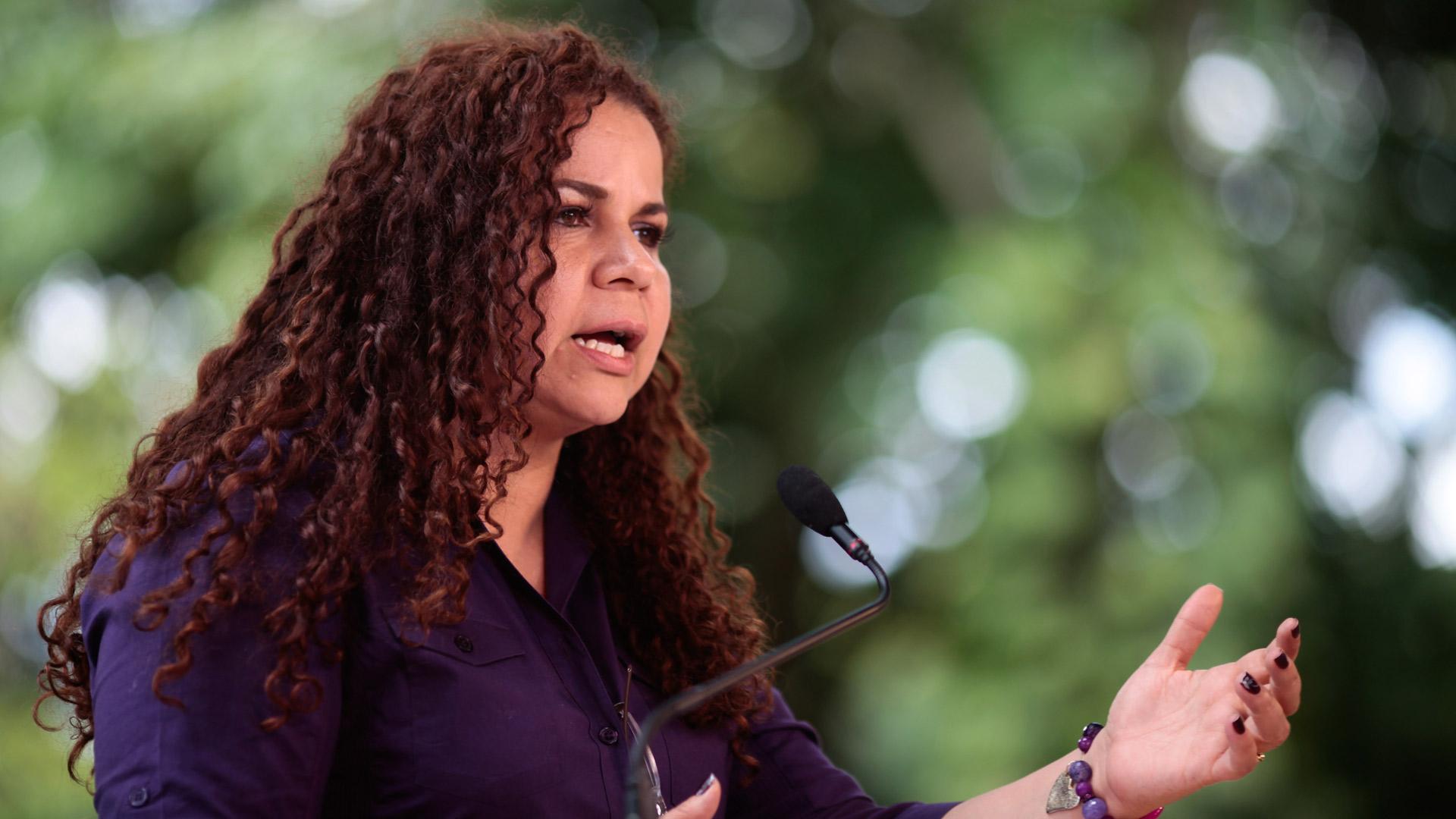 Doblellave-Varela retó a Panamá a publicar lista de venezolanos con bienes en el país
