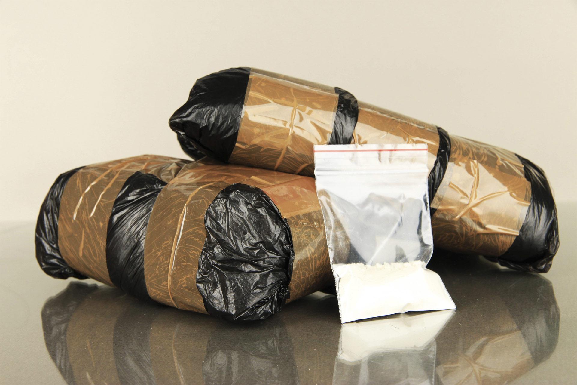 José Antonio Picón estaría vinculado al transporte de 500 panelas de marihuana y 10 de cocaína