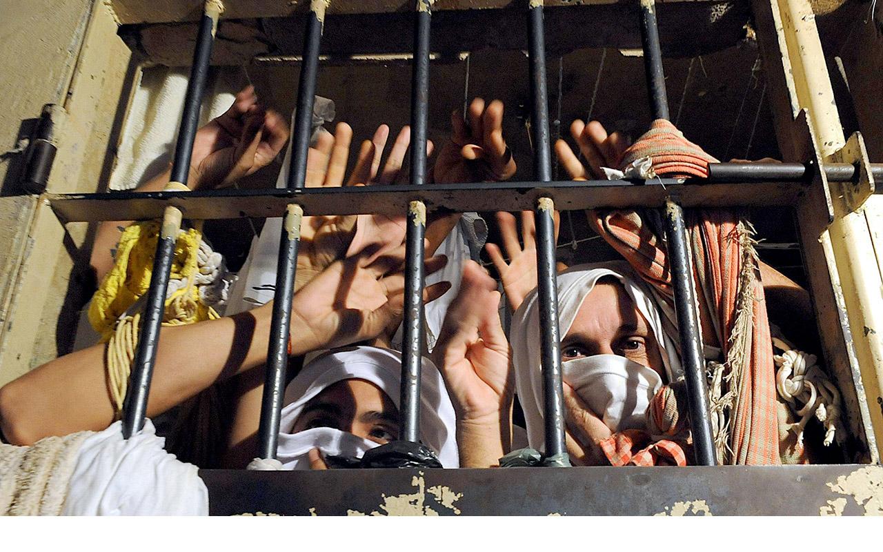 "Oposición venezolana denuncia ""situación crítica"" en cárceles por COVID-19"