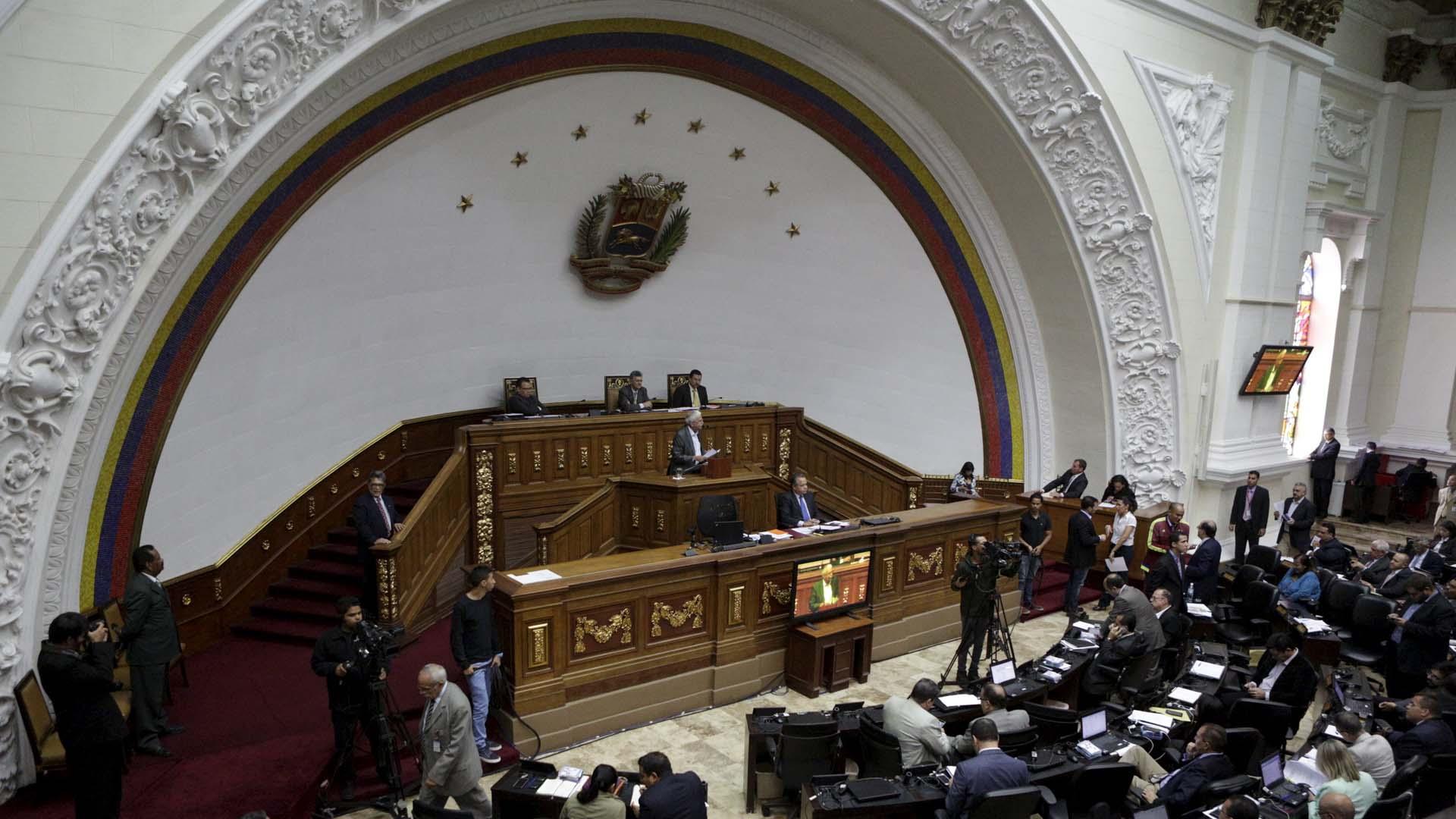 El proyecto que prevé la publicación de datos oficiales fue discutido en el Parlamento anterior sin éxito alguno