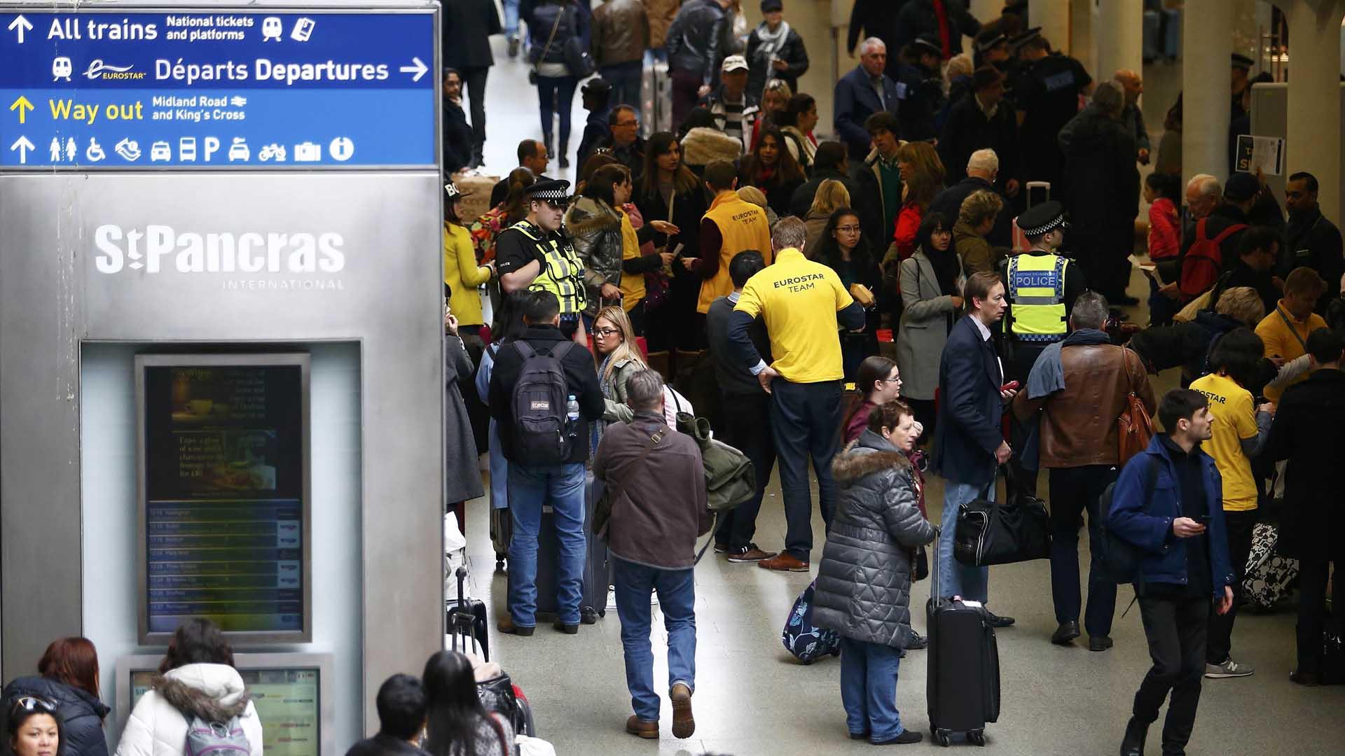 Alemania anunció la creación de una línea telefónica de emergencia para contactar a ciudadanos alemanes y familiares en Bélgica
