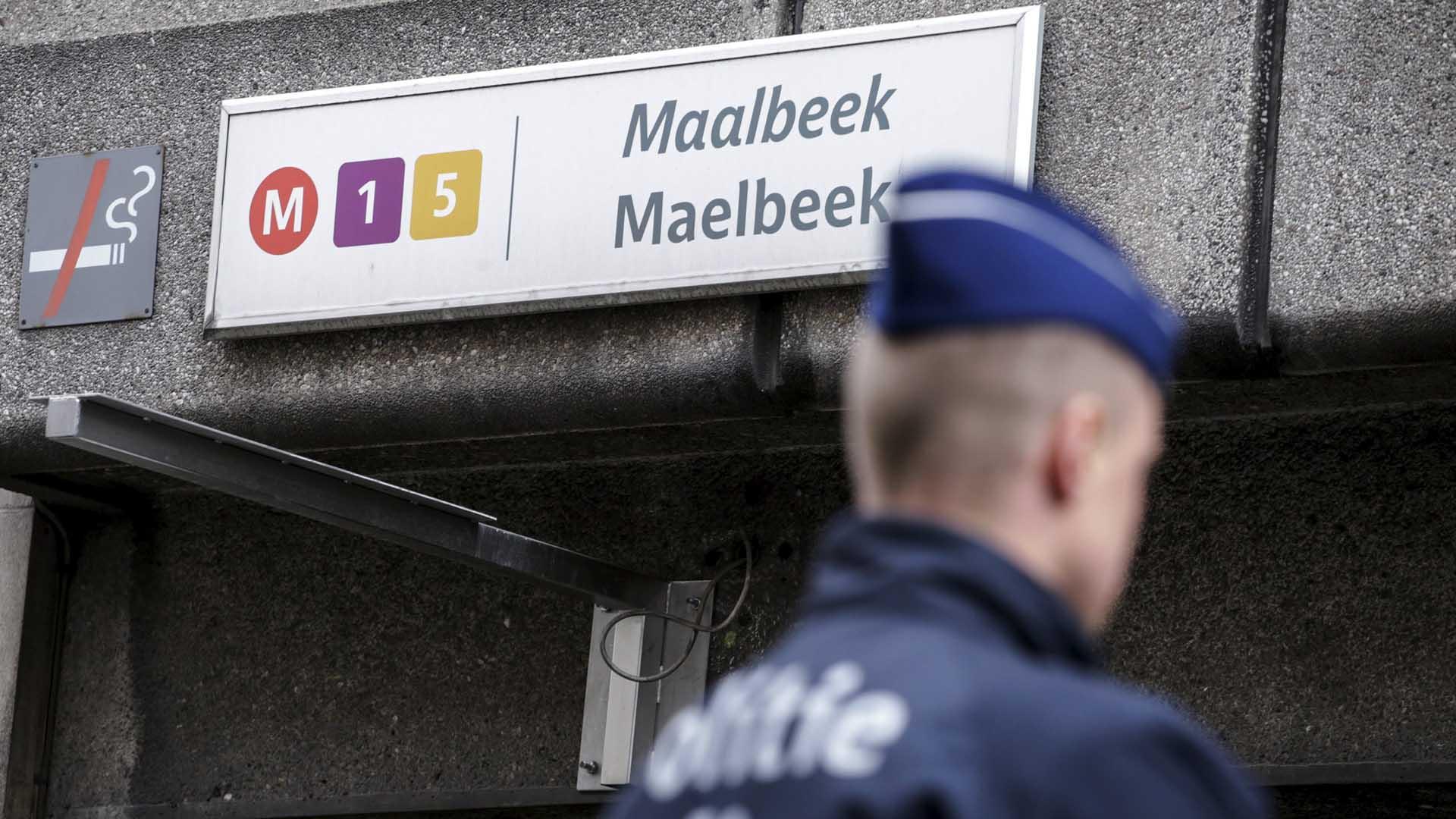 Los atacantes suicidas de Bruselas pretendían extorsionar a un científico para fabricar bombas de mayor potencia