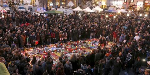 El Gobierno belga es fuertemente criticado luego de que Turquía advirtiera sobre el peligro que representaba uno de los atacantes