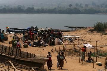 La milicia rebelde islamita atacó con machetes cuatro pueblos del este del territorio africano