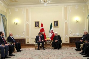 Pese a las constantes diferencias que presentan, ambas naciones decidieron dejarlas de lado para cooperar en la estabilidad del conflicto sirio