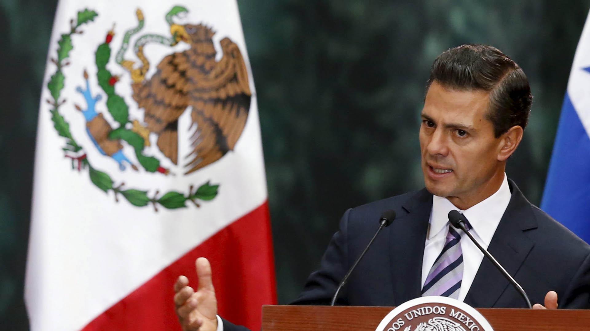 Enrique Peña Nieto buscará revitalizar los lazos y explorar nuevas áreas de cooperación