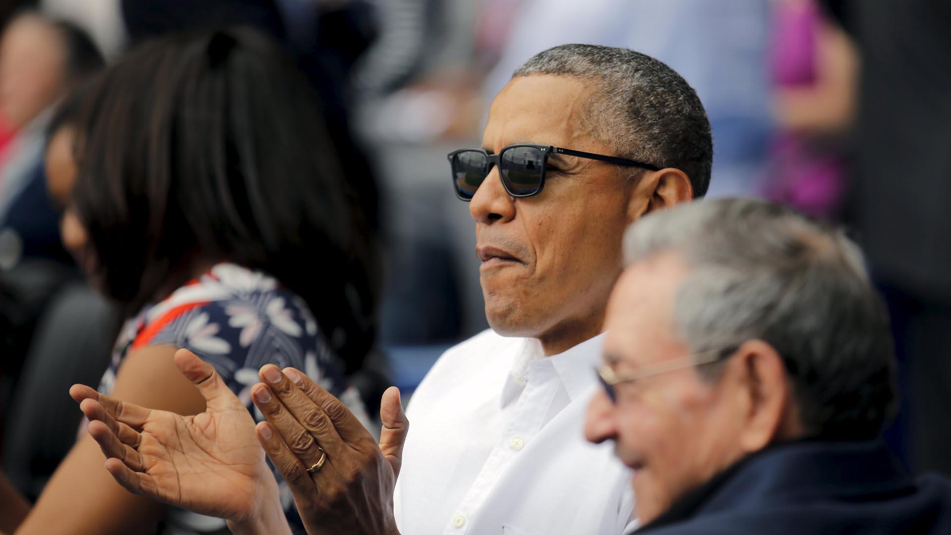 Tras la histórica visita del presidente Barack Obama a La Habana, el Gobierno cubano espera aumentar la inversión
