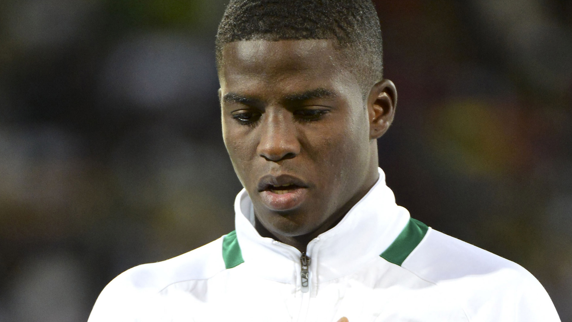 La Federación Alemana de Fútbol espera una declaración de Papy Djilobodji sobre lo sucedido