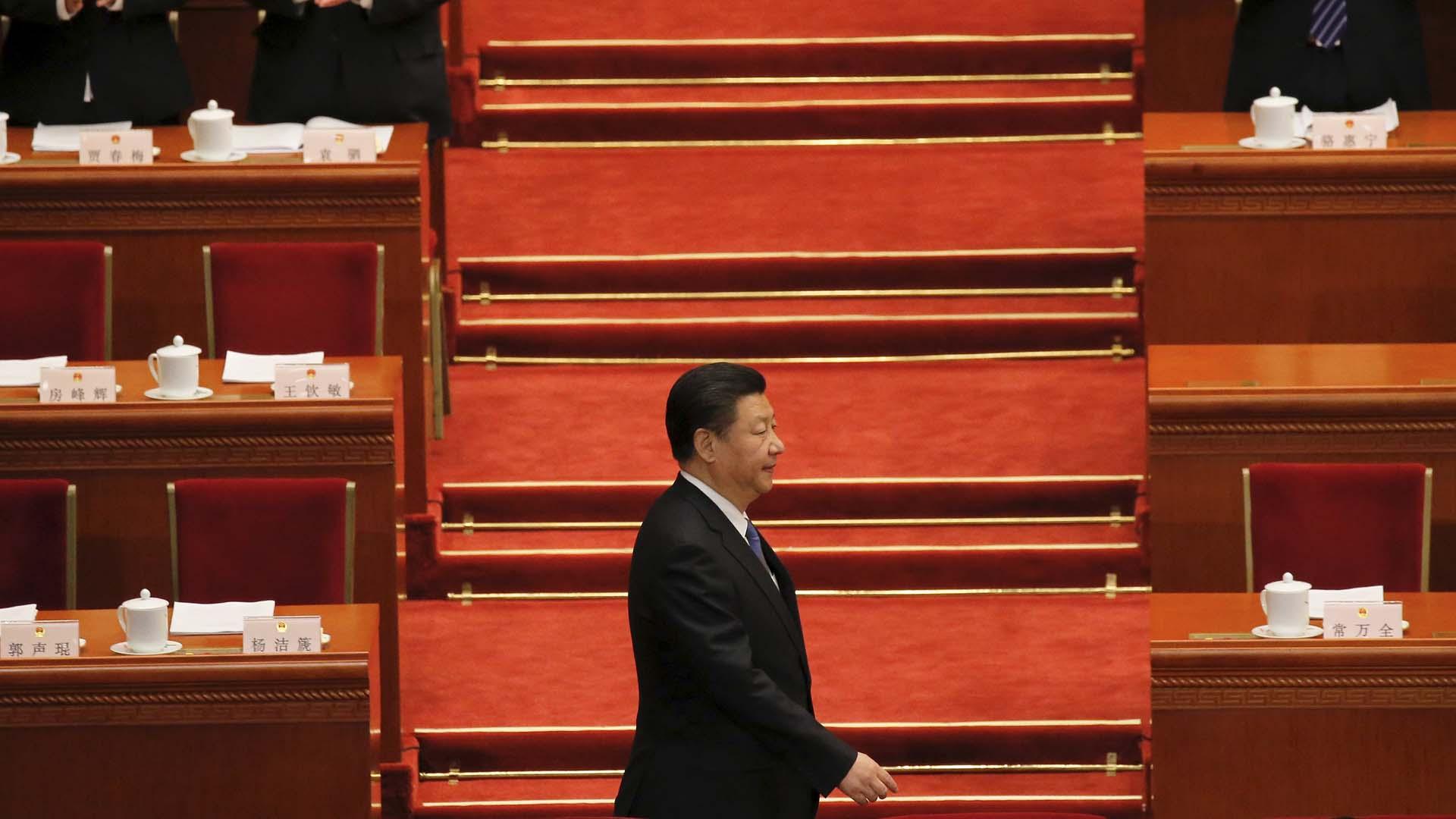 La misiva fue publicada en un portal web el pasado 4 de marzo por miembros leales del Partido Comunista