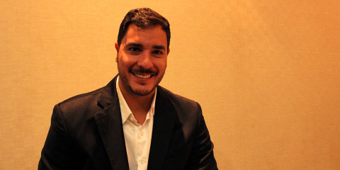 Rafael Núñez, experto en seguridad informática