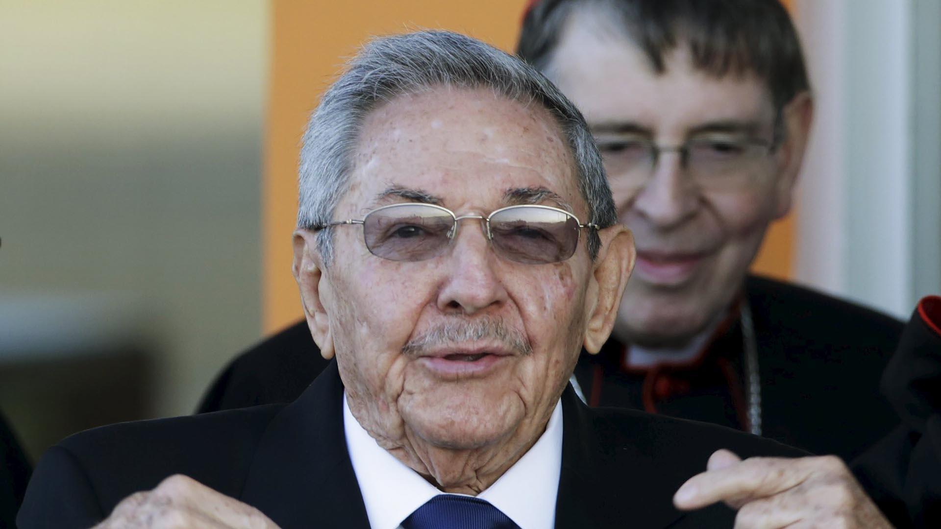 El Gobierno de Raúl Castro ratificó el apoyo hacia el presidente Nicolás Maduro y sostuvo que se mantiene vigente el objetivo de derrocarlo