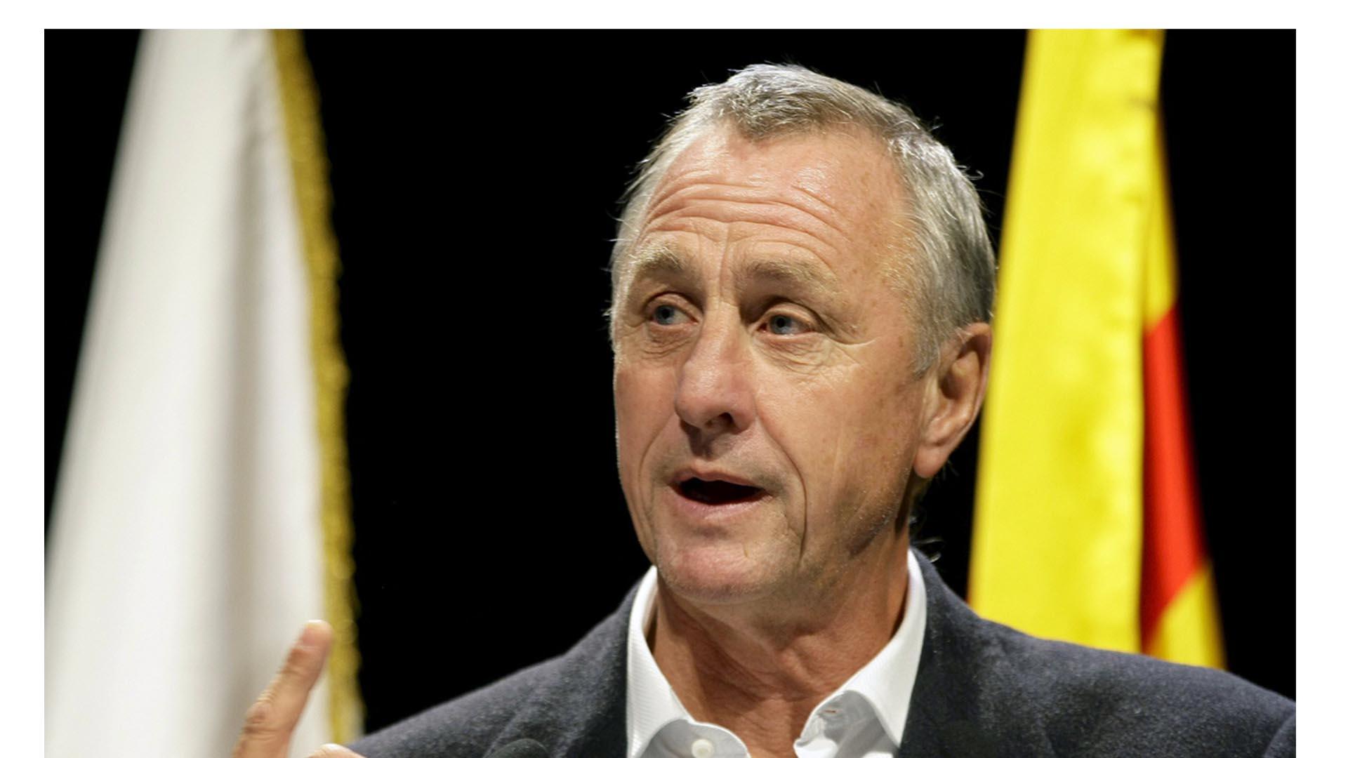 El legendario jugador y entrenador murió a causa de un cáncer de pulmón a los 68 años