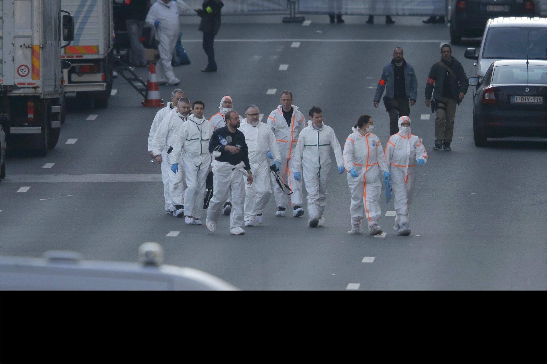 Dos hermanos estuvieron entre los atacantes en Bruselas. Conoce otros casos similares