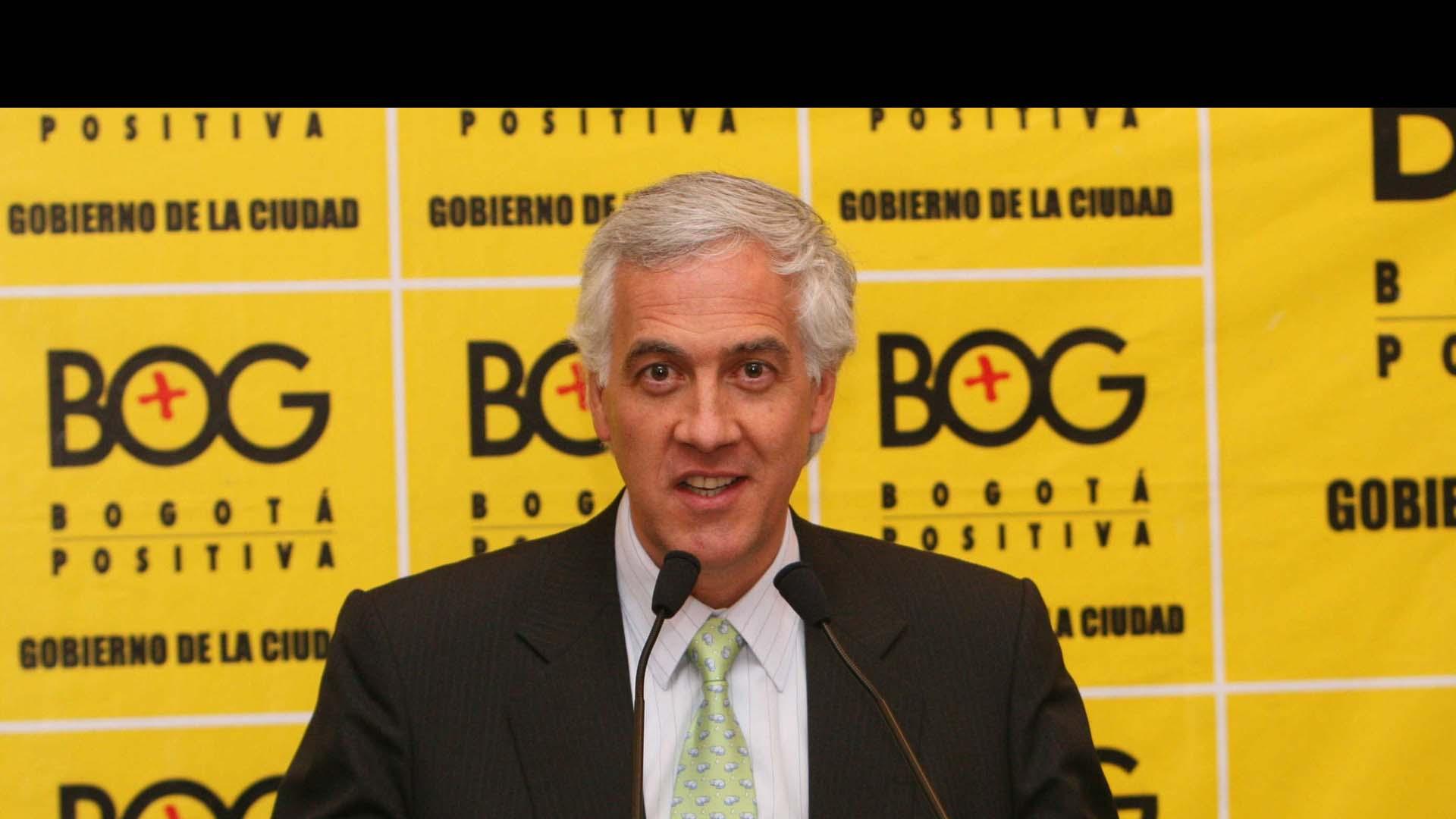 Hasta 24 años podría pasar en prisión el ex burgomaestre de Bogotá por interés indebido de contratos