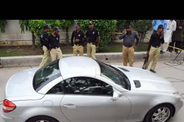 El hijo del ex gobernador paquistaní Salmán Taseer, asesinado por sus posiciones liberales, se encuentra ya con su familia